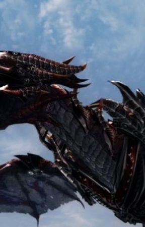 Odahviing X Reader - Odahviing x Dragon! Reader LEMON!! - Wattpad