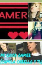 Mi Chica Gamer (Camila Cabello Y Tu) by alren-camren-shipper