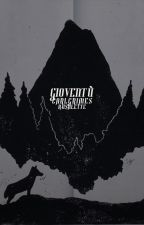 gioventù » carl grimes by Le-lena
