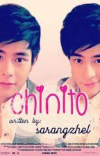 CHINITO <3 by sarangzhel