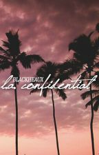 L.A. Confidential ⌖ z.m au by blackheaux