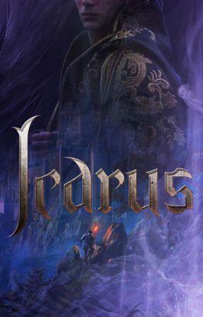 Icarus: Nellarův odkaz by queer_fenris
