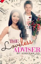 The Love Adviser by JewelSheyyra