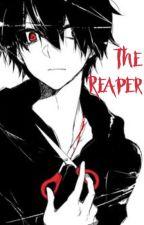 The Reaper (Tokyo Ghoul Fanfiction) by KaichiXx