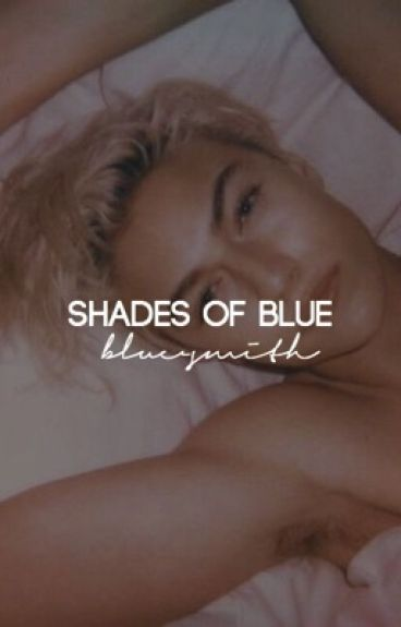 shades of blue  → blue smith (DISCONTINUED..)