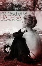Pomagierka Hadesa by Rebellious_Girl0