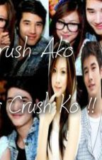Crush Ako Ng Crush Ko !! ( One Shot ) <3 by missnylrad31