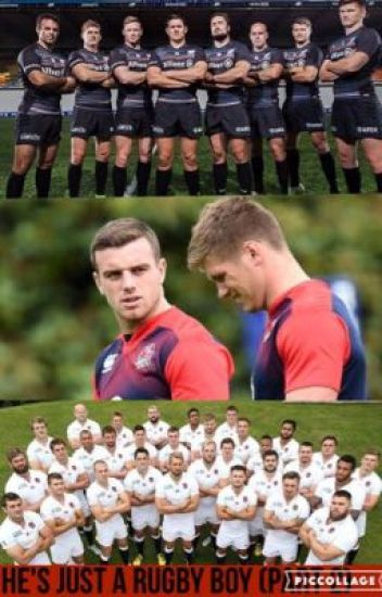He's just a rugby boy... (Part 2)