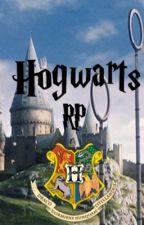 Hogwarts Role Play by UnicornPower3131
