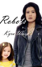 Robots by kira_nim