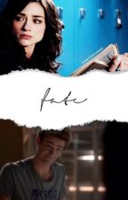 fate - barry/allison by phansdjh