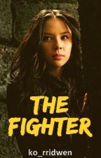The Fighter | The 100 (en pause) by ko_rridwen