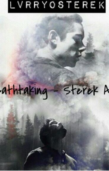 Breathtaking (Sterek AU)