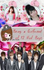 Being Girlfriend of 12 hot Boys [EXO] by HunJyn