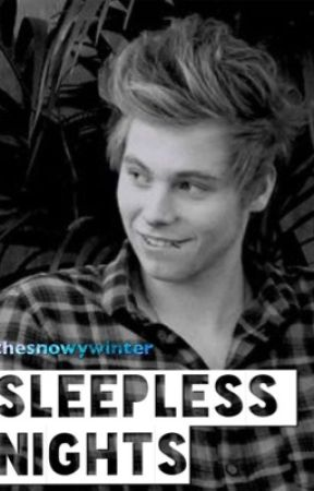 Sleepless nights | l.h. (#Wattys2016) by thesnowywinter