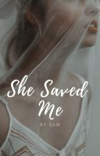 She Saved Me  (Tom Riddle OC) by SamanthaLynnLeblanc