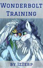 My Little Pony - Wonderbolt Training by ScribbleSketchtv