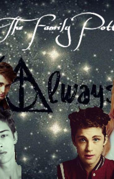 ¿Always? Always (Harry Potter y Tu)