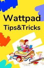 Consigli - Aiutati che Wattpad ti aiuta! by AmbassadorsITA