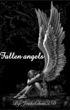 Fallen Angels by HoshiChanXD