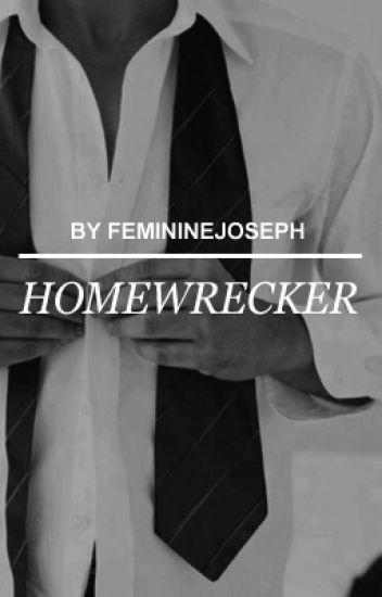 homewrecker - joshler (smut)
