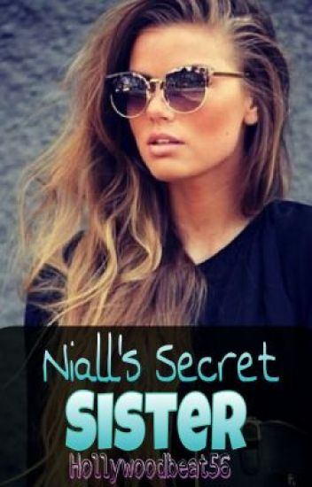 Niall's Secret Sister (Louis fanfic)
