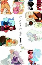 ♡[One Shots - Rubapphire / Pearlmethyst]♡ by _Pxssy