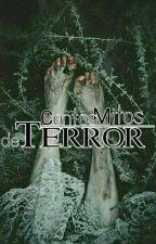 contos de terror by vickyraquel