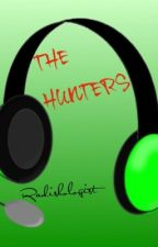 The Hunters (The Great War) by Radishologist