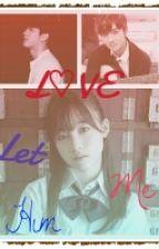 "Let Me Love Him ""ووهيون من انفينيت"" by linanamueda"