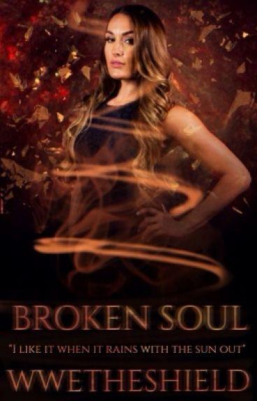 Broken Soul --Nean Nena