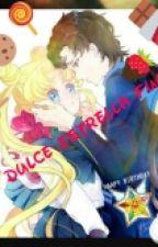 Mi Dulce Estrella Fugaz  (Serena X Seiya) |Sailor Moon| by Neko_188