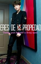 Eres De Mi Propiedad (SUGA Y TU❤) by ValuhMendoza
