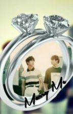 Marry Me - Jinkook by kpoper6