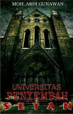 Universitas Penyembah Setan by Abdygunawan