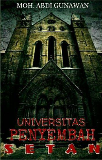 Universitas Penyembah Setan