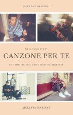 Canzone Per Te by melissa_barone
