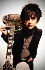 Only of you Billie Joe y tu___ by StJimmy_1995
