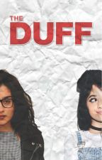 The Duff. by niall_jauregui