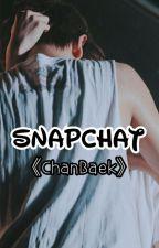 Snapchat 《M》  by Mqtc16