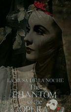LA MUSA DE LA NOCHE  by odette_Gore