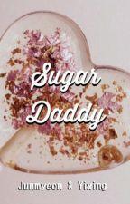 Sugar Daddy    düzenleniyor by peachyun