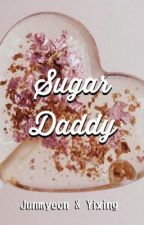 Sugar Daddy  by peachen