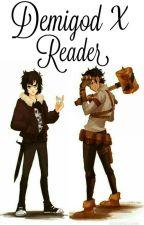 Demigod X Reader by PoseidonsFavChild