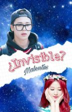 ¿Invisible? [BTS Jimin] by Malentus