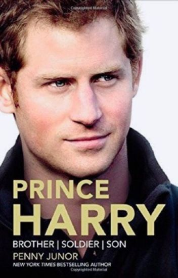 Life is Just a Second (Prince Harry Whales)
