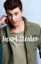 Heart Stealer//Shawn Mendes by emr001