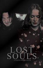 lost souls ≫ bucky & rey [on hold] by lukeslaywalker