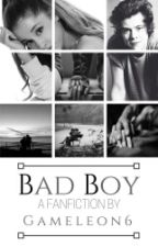 BadBoy |H.S.| by Gameleon6