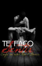 Conto: Te Faço Sentir ! by Rafa-alves